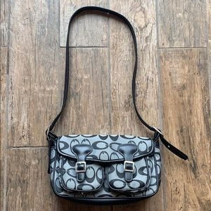 Women's Black purse
